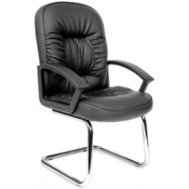 Кресло CH-418V черный