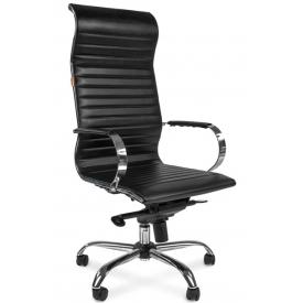 Кресло CH-710 черный