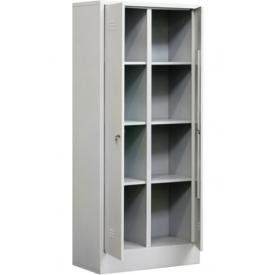 Шкаф ШАC-800/400 (ВхШхГ)1850х800х400