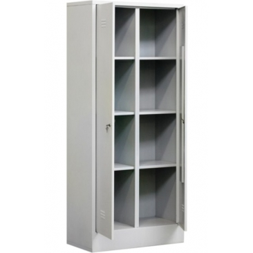 Шкаф ШАC-800/400 (1850х800х400)