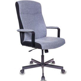 Кресло Dominus-FG серый