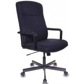 Кресло Dominus-FG черный