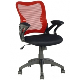 Кресло HLC-0758/Red