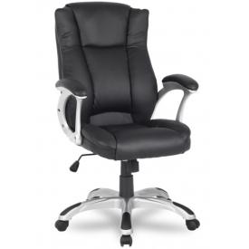 Кресло HLC-0631-1 черный
