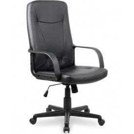 Кресло H-8365L-1/Black
