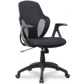 Кресло H-8880F/Black
