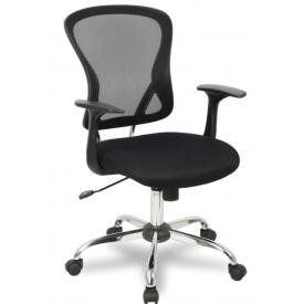 Кресло H-8369F/Black