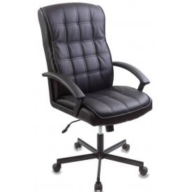 Кресло H-823AXSN черный