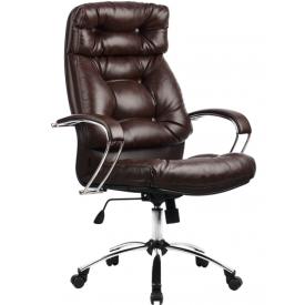 Кресло LK-14 Ch коричневый