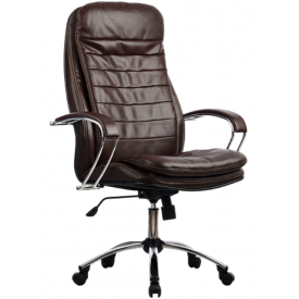 Кресло LK-3 Ch коричневый