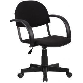 Кресло MP-70 Pl черная ткань