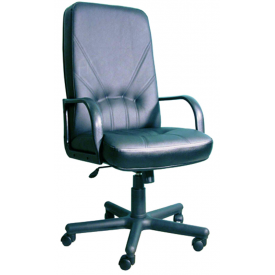 Кресло Менеджер черный