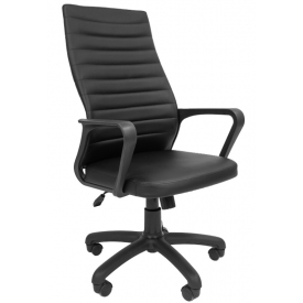 Кресло PK-165 черный