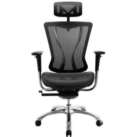 Кресло Q-6 Black