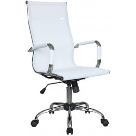 Кресло RCH-6001-1/White