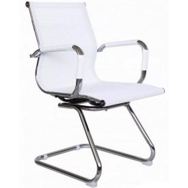 Кресло RCH-6001-3 White