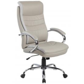 Кресло RCH-9131 Серо-бежевый