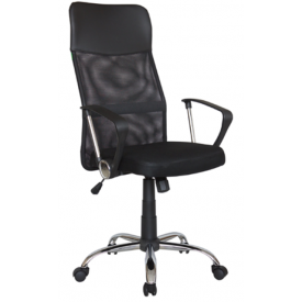 Кресло RCH 8074 черный