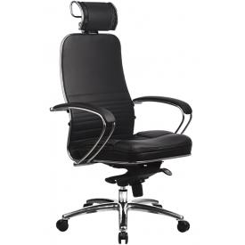 Кресло Samurai KL-2 Black