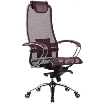 Кресло Samurai S-1 Bordo