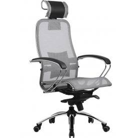 Кресло Samurai S-2 Gray