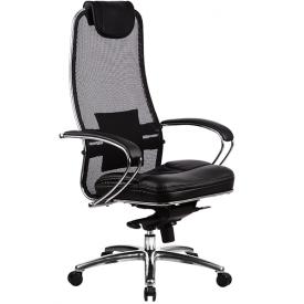 Кресло Samurai SL-1 черный