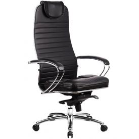 Кресло Samurai KL-1 черный