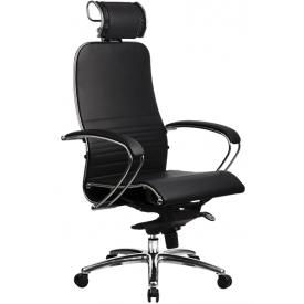 Кресло Samurai K-2 Black