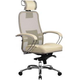 Кресло Samurai SL-2 бежевый
