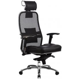 Кресло Samurai SL-3 Black