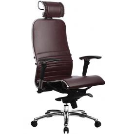 Кресло Samurai K-3 Bordo