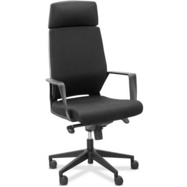 Кресло Summit черный