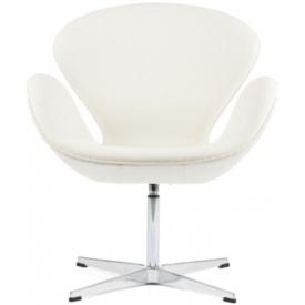 Кресло Swan White