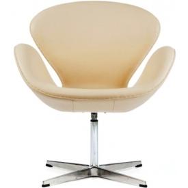 Кресло Swan Beige
