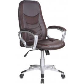 Кресло T-9910/Brown