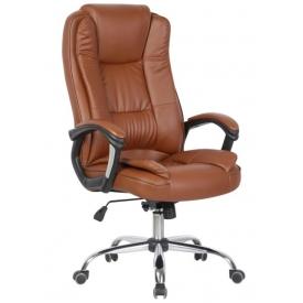 Кресло XH-2222 коричневый