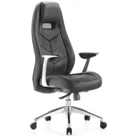 Кресло Zen черный