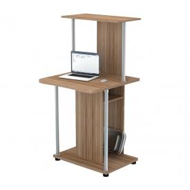 Стол КС 20-32-М1 слива (ВхШхГ)1257х600х600