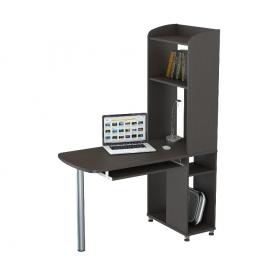 Стол КС 20-31-М1 венге (ВхШхГ)1700х1200х600