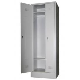 Шкаф ШР-22/600A (ВхШхГ)1850х600х500