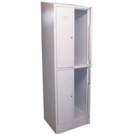 Шкаф ШР-24/600 НК (ВхШхГ)2000х600х500