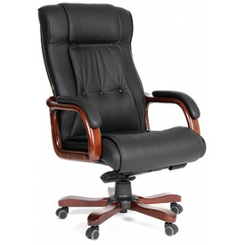 Кресло CH-653/Black