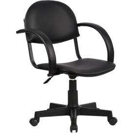 Кресло MP-70 Pl черный
