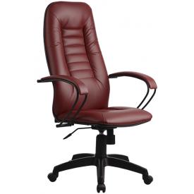 Кресло ВP-2 PL бордовый