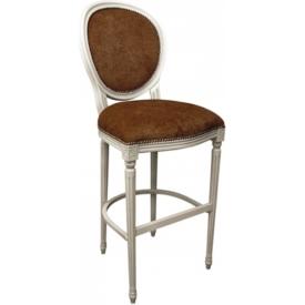 Барный стул 0252B (Louis XVI)