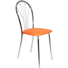 Стул Версаль Оранжевый