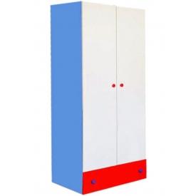 Шкаф двустворчатый Тортуга (ВхШхГ)1800х800х520