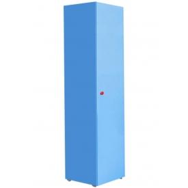 Шкаф одностворчатый Тортуга (ВхШхГ)2000х400х520
