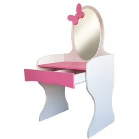 Туалетный столик Зефир (ВхШхГ)1296х700х500