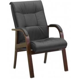 Кресло IMPERIA Visitor черный